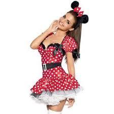 Minnie Mouse Womens Halloween Costume 71 Frederick U0027s Hollywood Dresses U0026 Skirts Final Price