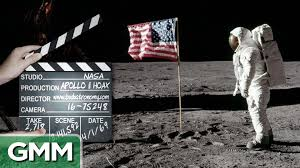 Did we really land on the moon