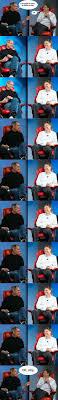 Bill Gates Steve Jobs Meme - lets laugh for every 4 billion we own weknowmemes