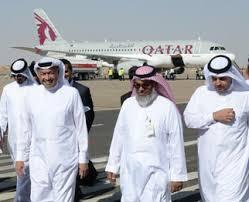 Minyak Qatar kekayaan qatar tidak menjanjikan kebahagian poskota news