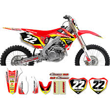 motocross gear companies these graphics kit are printed on scratch resistant ultracurve 20