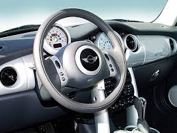 Mini Cooper Interior 2006 Mini Cooper Base Hatchback Interior Photos Automotive Com