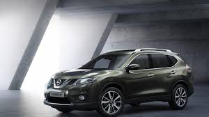 nissan crossover 2014 all new nissan x trail rogue revealed in frankfurt video