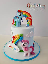 pony cake my pony cake the cake society