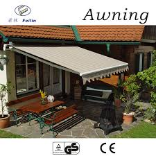 Canvas Awnings For Sale Aluminum Terrace Aluminum Terrace Suppliers And Manufacturers At