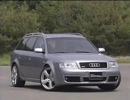 2003 audi rs6 avant imcdb org 2003 audi rs6 avant c5 typ 4b in best motoring 1987