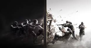 8 Ways Dust Line Dlc Improves Rainbow Six Tom Clancy S Rainbow Six Siege Bomb