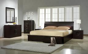 modern bedroom sets king arabian platform 5 piece bedroom inside