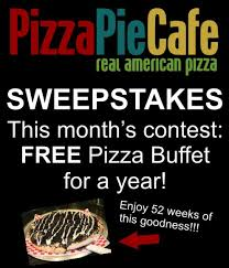 Pizza Buffet Utah by Win Free Pizza Pie Cafe For A Year Closed Fabulessly Frugal