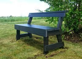 ineke hans designs outdoor furniture that slots together