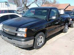 2003 chevrolet silverado 1500 information and photos zombiedrive