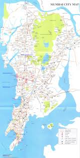 Map Of Jakarta Mumbai Map