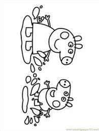 15 free printable peppa pig coloring pages peppa pig