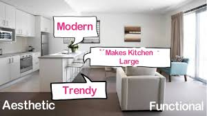 kitchen design india fascinating 10 open kitchen living room designs india decorating