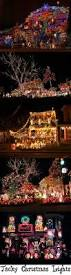 Outdoor Christmas Lights Ideas by Best 25 Exterior Christmas Lights Ideas On Pinterest Outdoor