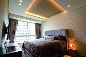 False Ceiling Designs For Bedroom Photos Contemporary False Ceiling Designs Bedroom Captivating Bedroom