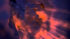 lion king 3d u0027mufasa ghost sky u0027 official disney
