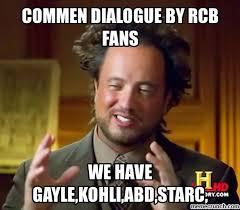 Rcb Memes - trolls