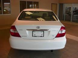 02 toyota camry xle 2002 toyota camry le great price
