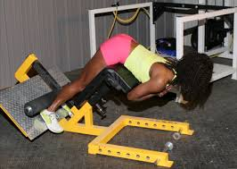 Back Extension Sit Up Bench Back Extensions For Thick And Strong Lower Back Muscles