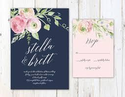 navy wedding invitations 2484 best navy wedding invitations images on
