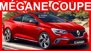 renault hatchback 2017 photoshop 2017 renault mégane coupe renault youtube