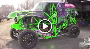 grave digger north carolina monster truck close up look of grave digger monster truck on tiny tires u2026 u2013 speed