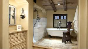 bathroom wainscoting panels with clawfoot tub shower kit for