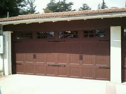 Pictures Of Door Stops by Garage Doors Brown Garage Doors Edmonton Kybrown With Windows