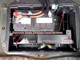 bmw x5 e53 how to u2013 trailer lighting harness control module
