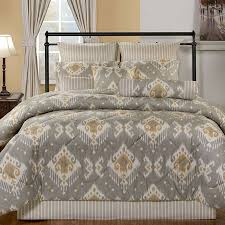 10 Pc Comforter Set Taos Comforter Set By Victor Mill P C Fallon Co