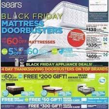 black friday cell phone specials sears black friday mattress doorbusters