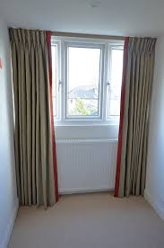 Best Fabrics For Curtains by 15 Collection Of Double Pleated Curtains Curtain Ideas