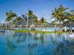 private jet service makes the world u0027s most beautiful island even