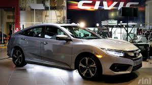 honda civic 2016 sedan the all new 2016 honda civic the future of the civic family