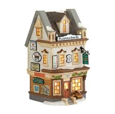 dept 56 halloween retired department 56 new england village series at the christmas chalet