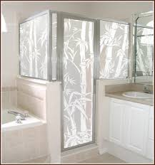 Bathroom Window Privacy Ideas by Decorative Windows For Bathrooms Decorative Windows For Bathrooms