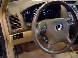 honda accord ex l review edirect motors 2004 honda accord ex l v6 navigation