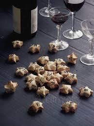 almond nigella u0026 pepper cocktail cookies ecurry the recipe blog