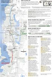 Seattle Rail Map by Politics Sound Transit What You U0027ll Pay What You U0027ll Get