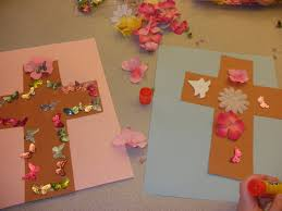 religious easter crafts for kids find craft ideas