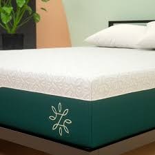 cooling gel memory foam mattress zinus