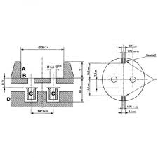 regvolt type c e u0026 f electrical wall outlet german schucko socket