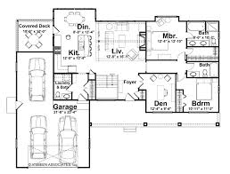 apartments 3 car tandem garage house plans house plans with 3 car