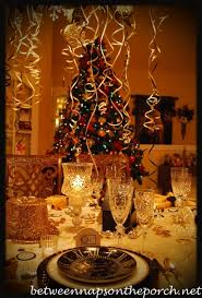 new year plates a new year s table setting with pottery barn clock plates