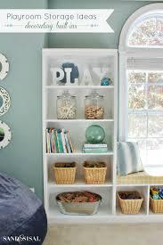 decorating built ins playroom storage ideas decorating built ins