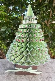 decorating miniature xmas trees artificial tabletop christmas