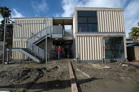 houses built from shipping containers homes built out of shipping