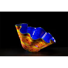 Chihuly Vase Chihuly
