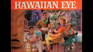 hawaiian photo album hawaiian eye 1960 album robert conrad connie